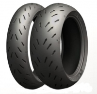 Мотошина Michelin Power GP 180/55 ZR17 73W TL Задняя