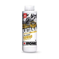 Масло моторное IPONE FULL POWER KATANA 10W40 1 л.