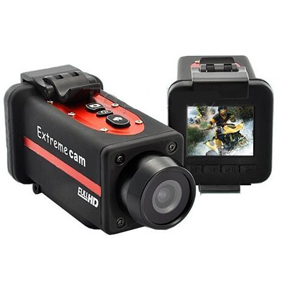 Камера для экстримальных видов спорта Full HD(ActionCam), арт: 3001 - Камеры Action Cam
