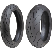 Michelin Pilot Power 110/70 R17 M/C TL 54W Передняя