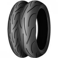 Michelin Pilot Power 180/55 R17 M/C TL 73W Rear
