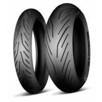 Michelin Pilot Power 3 190/55 R17 M/C TL 75W Задняя