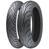 Michelin Pilot Road 2 180/55 R17 M/C TL 73W Rear