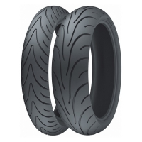 Michelin Pilot Road 2 190/50 R17 M/C TL 73W Задняя