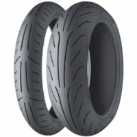 Michelin Power Pure 120/70 ZR17M/C 58W
