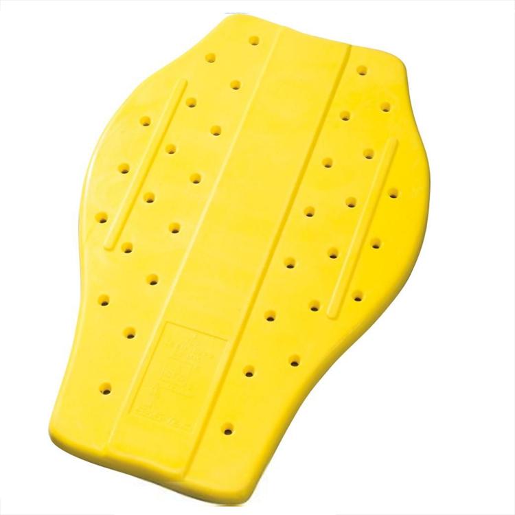 Вставка для защиты спины Super Schield, желтая L, арт: 3301 - Вставки