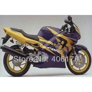 комплект пластика для Honda CBR600 F3 1995-1998, арт: 3510 - Honda