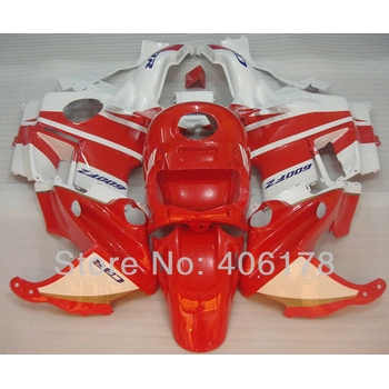 комплект пластика для Honda CBR600 F2 1991-1994, арт: 3511 - Honda