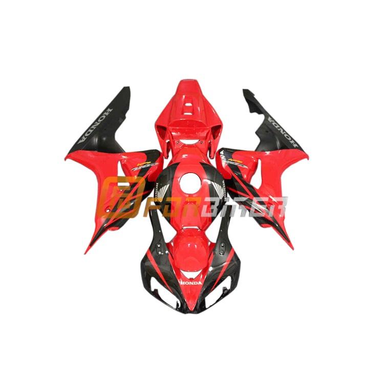 Комплект пластика для Honda CBR1000RR 2004-2005 Red Bull, арт: 3518 - Honda