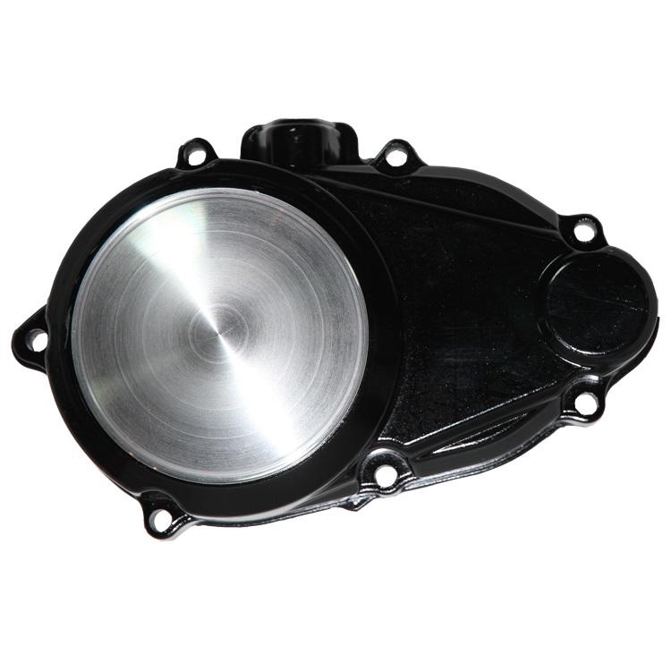 Крышка генератора Honda CB400 китай, арт: 3551 - Детали картера (крышки двигателя)