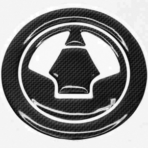 Наклейка на бензобак Progrip Kawasaki, арт: 3715 - Наклейки защитные