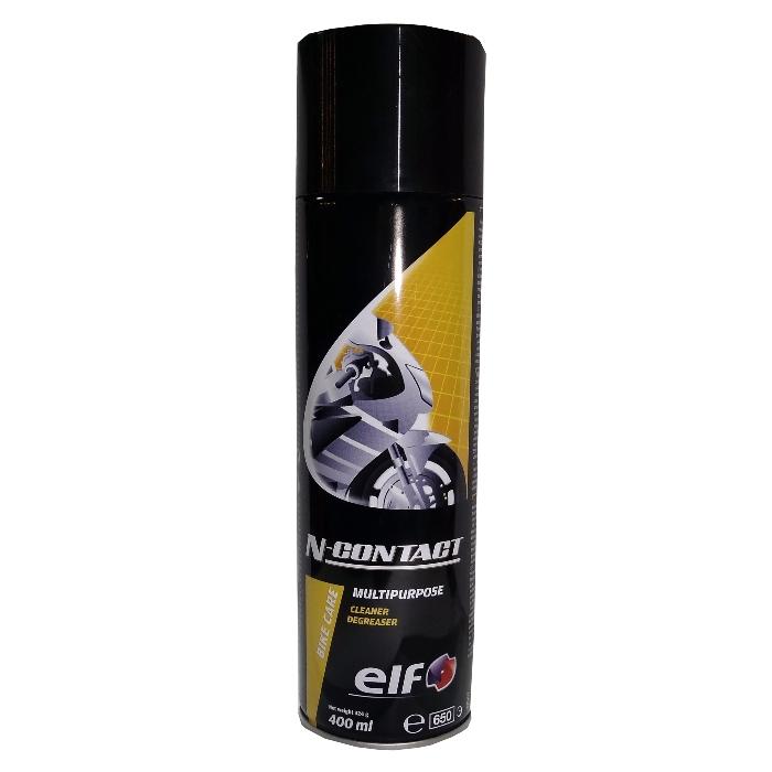 Очиститель Elf N Contact 0.4л., арт: 3754 - Смазка цепи, трансмисионное масло и сервисные продукты