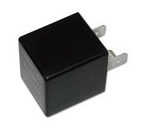 реле поворотов 3х контактное LED DC12V 0.1W-150W, арт: 3939 - Оптика, фары, лампы