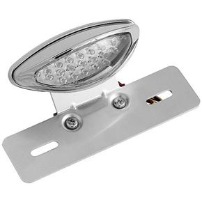 Стопсигнал светодиодный с рамкой под номер, арт: 4010 - Задние фонари