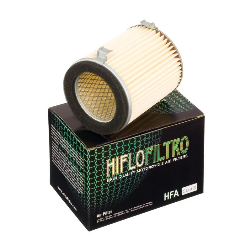 Фильтр воздушный HiFlo HFA3905 Suzuki GSX1100E 82-87, арт: 4148 - Фильтры для мотоциклов Suzuki