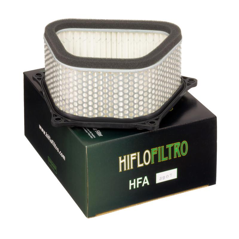 Фильтр воздушный HiFlo HFA3907 Suzuki Hayabusa 99-07, арт: 4150 - Фильтры для мотоциклов Suzuki