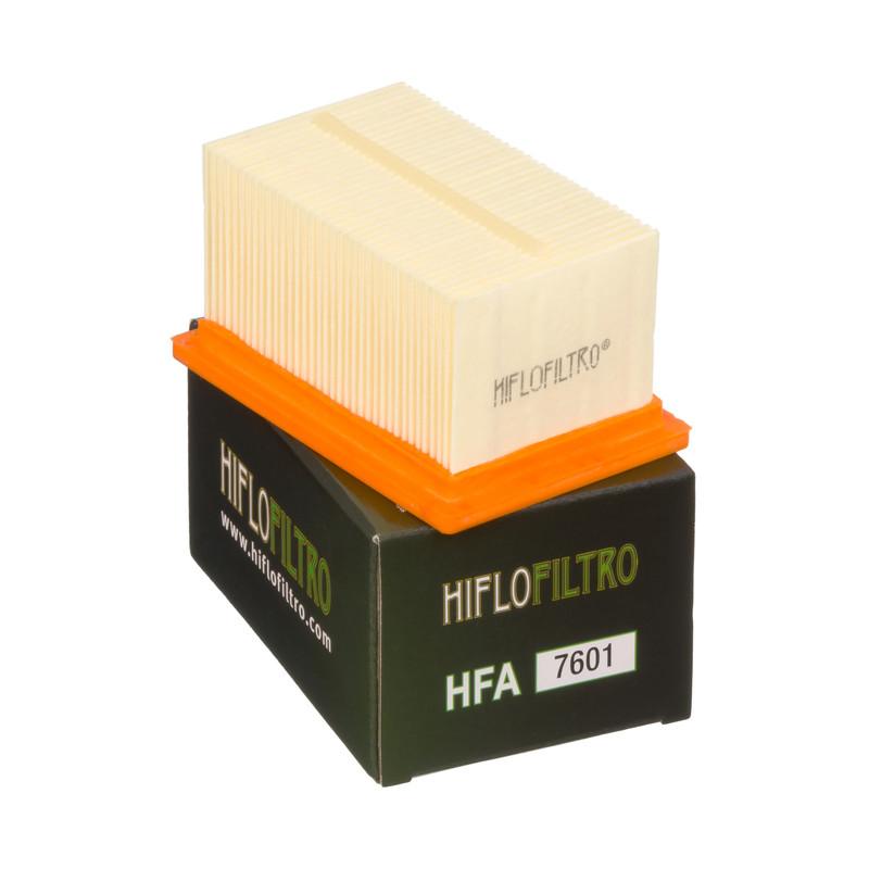 Фильтр воздушный HiFlo HFA7601 BMW F650GS, арт: 4200 - Фильтры для мотоциклов BMW