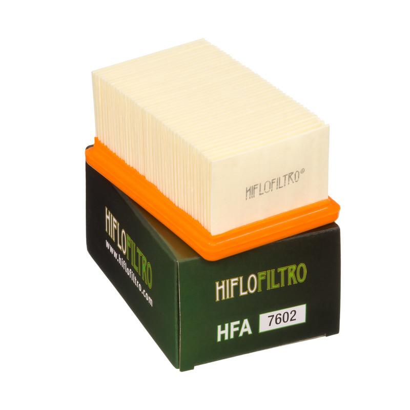 Фильтр воздушный HiFlo HFA7602 BMW G650, арт: 4201 - Фильтры для мотоциклов BMW