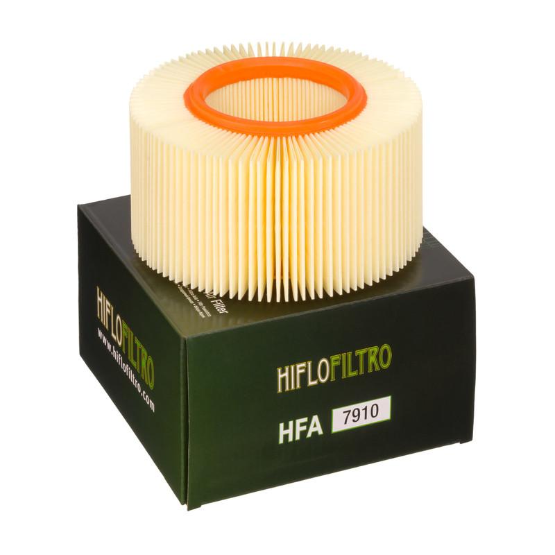 Фильтр воздушный HiFlo HFA7910 BMW R1100/1150 GS/RS/RT/R, арт: 4202 - Фильтры для мотоциклов BMW