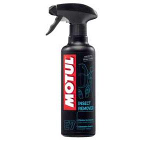 Чистящее средство от насекомых Motul E7 Insect Remover 0.4л., арт: 4370 - Смазка цепи, трансмисионное масло и сервисные продукты