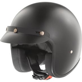 Шлем MTR Jet р.L, арт: 4423 - Шлем открытый