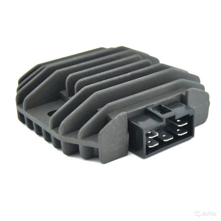 Реле регулятор для Yamaha/Suzuki, арт: 4741 - Реле регуляторы