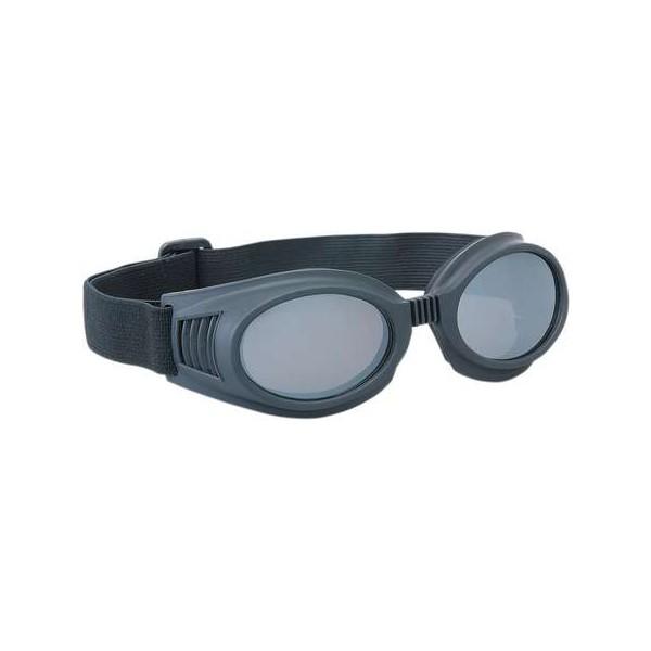 Очки солнцезащитные Fospaic черные, арт: 4748 - Очки