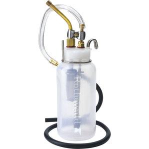 Приспособление для прокачки гидропривода тормоза или сцепления, арт: 4791 - Инструменты