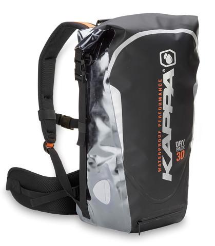 Рюкзак Kappa WA402S водонепроницаемый, арт: 4804 - Рюкзаки