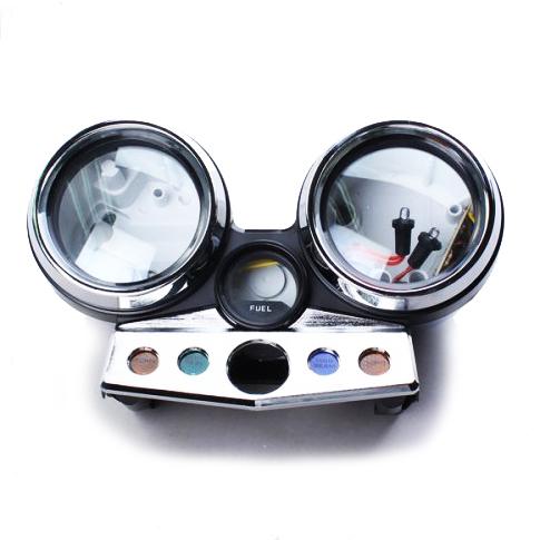 Корпус приборной панели Honda CB400SF 95-98, арт: 5349 - Приборные панели и дополнительные приборы