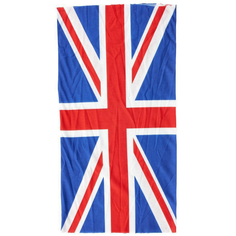 Шарф многофункциональный Флаг, арт: 5403 - Подшлемники