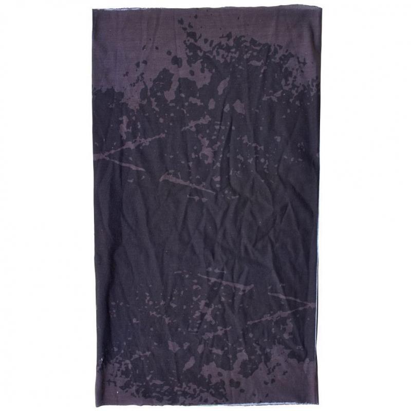 Шарф многофункциональный серый с орнаментом, арт: 5404 - Подшлемники