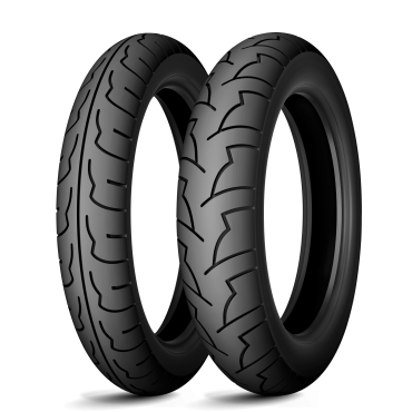 Michelin Pilot Activ Front TT 100/90-18 M/C 56H TL/TT, арт: 5409 - Шины Michelin