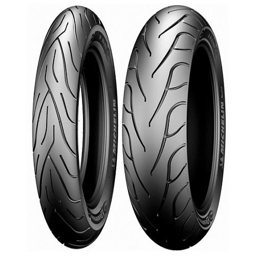 Michelin Commander II 120/90 B17 64S front, арт: 5416 - Шины Michelin