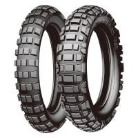 Michelin T63 REAR 130/80 - 17 M/C TT 65S