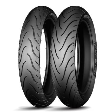 Michelin Pilot Street 130/70 R17 M/C 62 H Radial Rear Tl/Tt, арт: 5687 - Шины Michelin