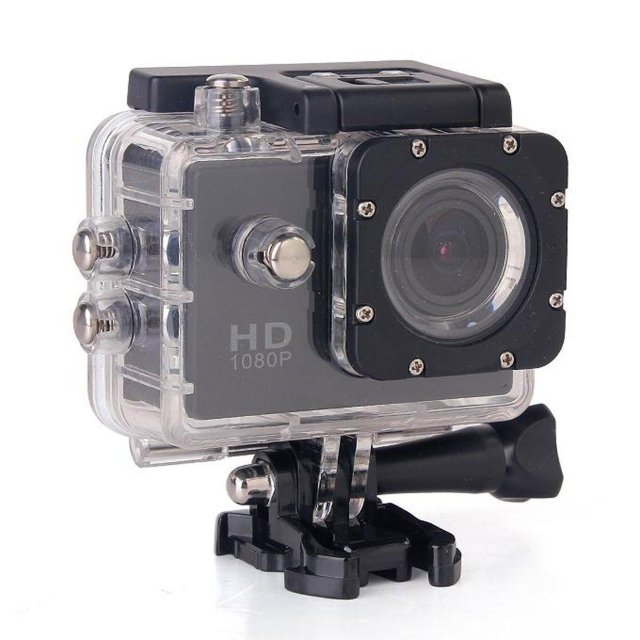 Камера Full HD (ActionCam) SJ4200, арт: 5848 - Камеры Action Cam