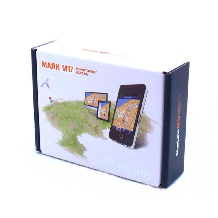 Маяк GSM Star Line M17, арт: 5873 - Охранные системы