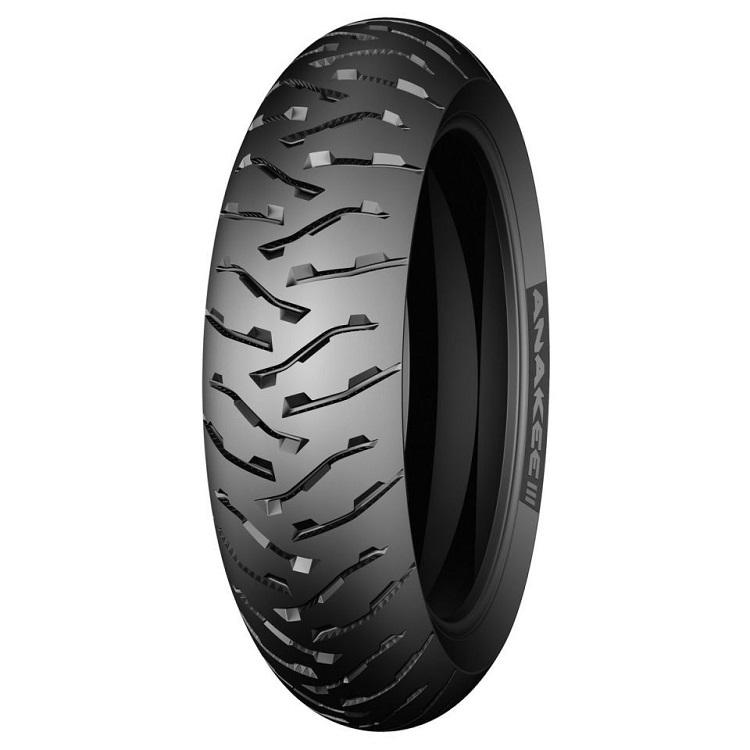 Michelin Anakee 3 130/80 ZR17 M/C 69V, арт: 5988 - Шины Michelin