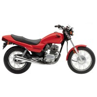 Honda CB TWO-FIFTY (1996-1999)