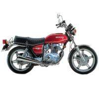 Buy Carburetor Rebuild Kit Honda CB400T Hawk I II 1978 1979 CB400 Carburetors Amazoncom FREE DELIVERY possible on eligible purchases