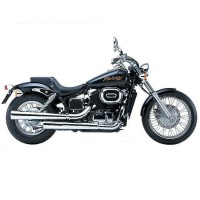 Honda VT 750 DC BLACK WIDOW (2001-2003)