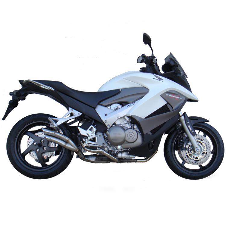 Honda Crossrunner Vfr 800 X 2011 2014 каталог мотоциклов