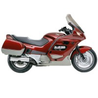 Honda ST 1100 PAN EUROPEAN (ABS/TCS) (1992-2001)