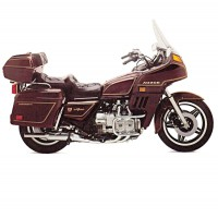Honda GL 1100/DX GOLD WING (1980-1981)