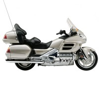 Honda GL 1800 GOLD WING (2001-2003)