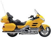 Honda GL 1800 GOLD WING (AIRBAG) (2006-2011)
