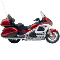Honda GL 1800 GOLD WING (2012-2016)