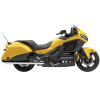 Honda GOLD WING F6B (2014-2015)