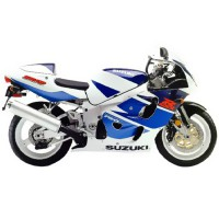 Suzuki GSX-R 750 INJECTION (1998-1999)